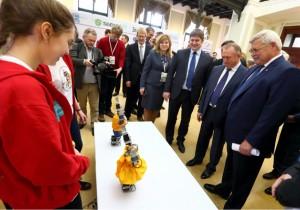 «Остров знаний в океане ресурсов»: В ТПП РФ состоялась презентация инвестиционных возможностей Томской области