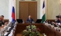 В Правительстве Башкортостана рассмотрена подпрограмма о развитии инноваций