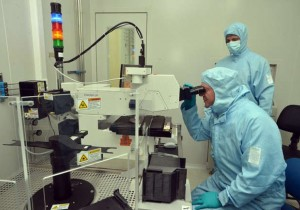 За 2016 год Самарский наноцентр реализовал 156 проектов