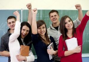 Около 10% старшеклассников страны интересуются технологическим предпринимательством.