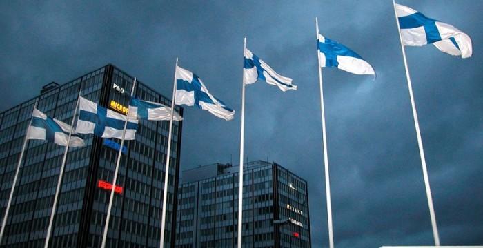 Анонс. С 20 по 22 мая состоится бизнес-миссия АИРР в Финляндию
