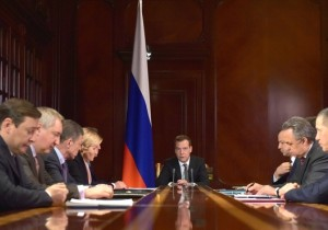 Дмитрий Медведев утвердил 12 целевых моделей по улучшению инвестклимата в регионах