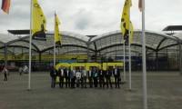 Бизнес-миссия АИРР в Германию. День третий