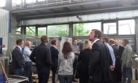 Бизнес-миссия АИРР в Германию. День четвертый