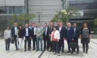 Бизнес-миссия АИРР в Германию. День второй