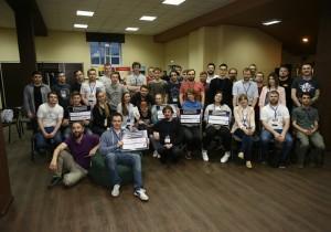 """Итоги IT-форума в Барнауле. Победитель - проект """"Юрист-онлайн"""""""