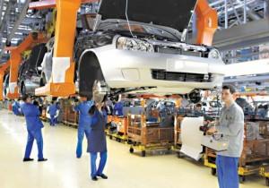 Состоялось объединение автомобильных кластеров Самарской области