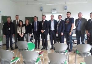 Бизнес-миссия АИРР в Италию. День третий