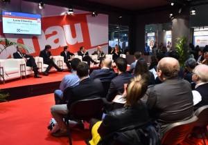 Бизнес-миссия АИРР в Италию. День первый