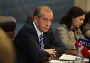 Сергей Левченко: Работу по привлечению резидентов ТОСЭР Усолья-Сибирского необходимо вести активнее
