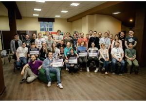 Анонс. 13-15 апреля в Барнауле пройдет городской марафон IT-разработчиков в формате Хакатона