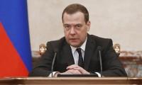 Медведев провел заседание совета по модернизации экономики России