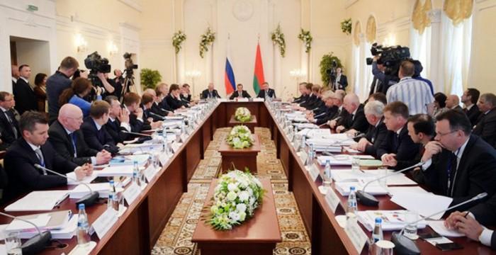 Дмитрий Медведев проведёт заседание президиума Совета при Президенте РФ по стратегическому развитию и приоритетным проектам