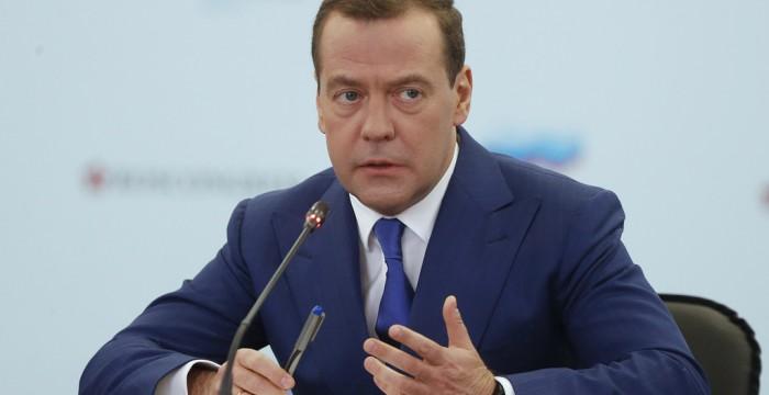 Медведев обсудил с губернаторами проблемы развития регионов