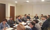 Прошло заседание рабочей группы АИРР по направлению «Образование»