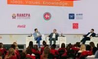 На Летнем кампусе РАНХиГС Владимир Мау и Рустам Минниханов обсудили инновации и тренды