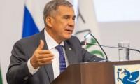 Иван Федотов принял участие в расширенной коллегии по итогам года в Минэкономики РТ
