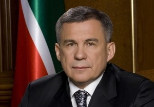 Рустам Минниханов провел очередное заседание президиума Инвестиционного совета Республики Татарстан