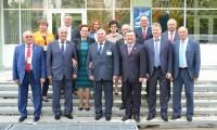 Состоялось заседание Комиссии Совета законодателей при ФС РФ по образованию и науке