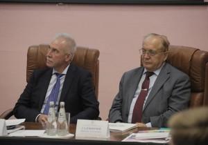 Сергей МОРОЗОВ: Благодаря трем вузам региона удалось привлечь в экономику региона порядка триллиона инвестиций