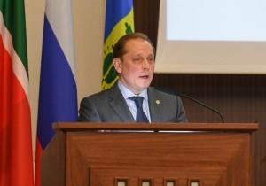 Получение Нижнекамском статуса ТОСЭР позволит привлечь более 7,5 млрд рублей инвестиций
