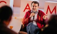 Максим Орешкин посетил Летний кампус РАНХиГС