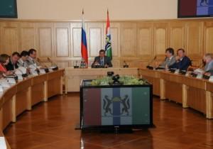 Совет по инвестициям одобрил четыре инвестпроекта, которые будут реализованы в Новосибирской области