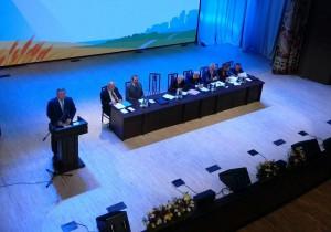 В Алтайском крае обсудят перспективы развития рынка FoodNet