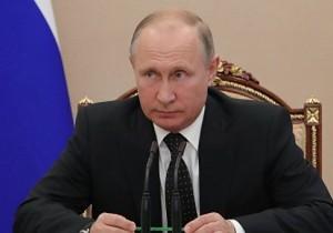 Путин отметил роль регионов и бизнеса в модернизации экономики
