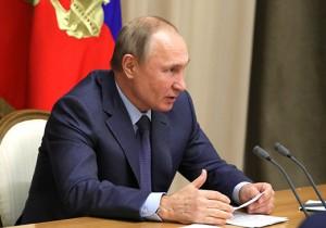 Орешкин и Решетников вошли в состав рабочей группы совета по нацпроектам