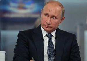 Прямая линия с Путиным продолжалась 4 часа и 20 минут