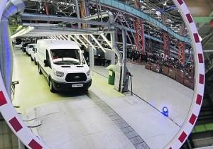 Особые экономические зоны привлекли 300 млрд рублей инвестиций