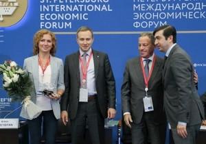 Петербургский форум стал рекордным по числу участников и объему сделок