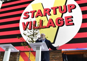 Анонс. StartupVillage 2019 пройдет 29–30 мая