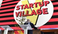 Анонс. Startup Village 29-30 мая в Сколково