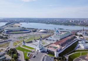 Татарстан заинтересован в развитии цифровых технологий