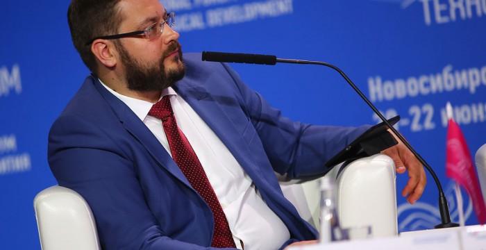 Иван Федотов:«Реиндустриализация экономики является одним из приоритетов деятельности Правительства России»