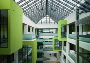 «Иннополис» и «ICL Системные технологии» создали сервис для работы со студентами