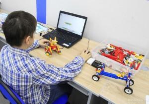 Башкирия в 2017 году получит субсидии из федерального бюджета на создание детского технопарка